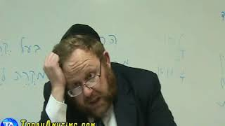 Should a  Sefardi Jew Answer to Ashkenazi Brochos part 2?  2010-11-03