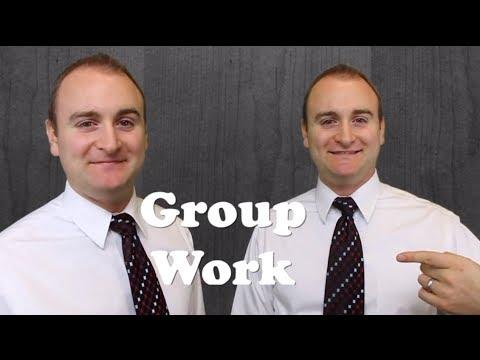 How to do Group Work - TeachLikeThis