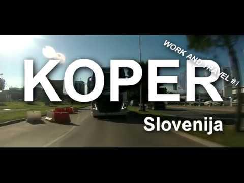 W&T #1 Koper SLOVENIJA