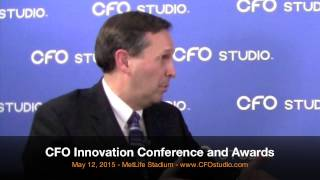CFO Innovation Awards Audit Partner - WithumSmith+Brown(Bill Hagaman, Managing Partner & CEO of WithumSmith+Brown, discusses his experiences with interviewing CFOs for the CFO Innovation Awards with Andrew ..., 2015-02-26T14:42:19.000Z)