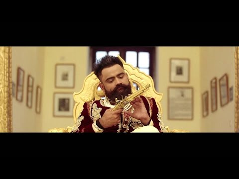 Reply Muchh te Mashook | Amrit Maan | 2015