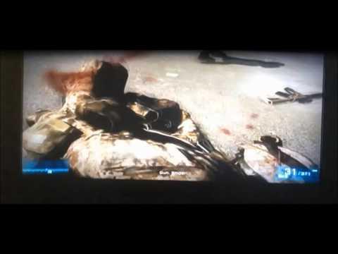 Battlefield 3.... Game Pla....Part 1