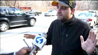 Parkway East Accident Turns To Road Rage