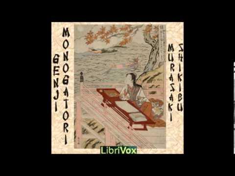 Genji Monogatari (The Tale of the Genji) by Murasaki Shikibu - Introduction