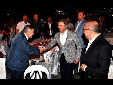 Erzurum ve Erzincanlı Hemşehrilerimizle Buluştuk