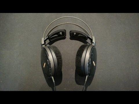 Z Review - Audio-Technica ATH-AD1000x