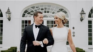 A New Years Eve Wedding at Lowndes Grove in Charleston, South Carolina