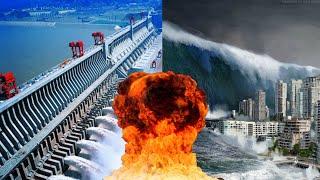 Sự thật thả bom hạt nhân có phá vỡ được đập Tam Hiệp