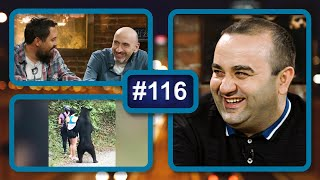 კაცები - გადაცემა 116