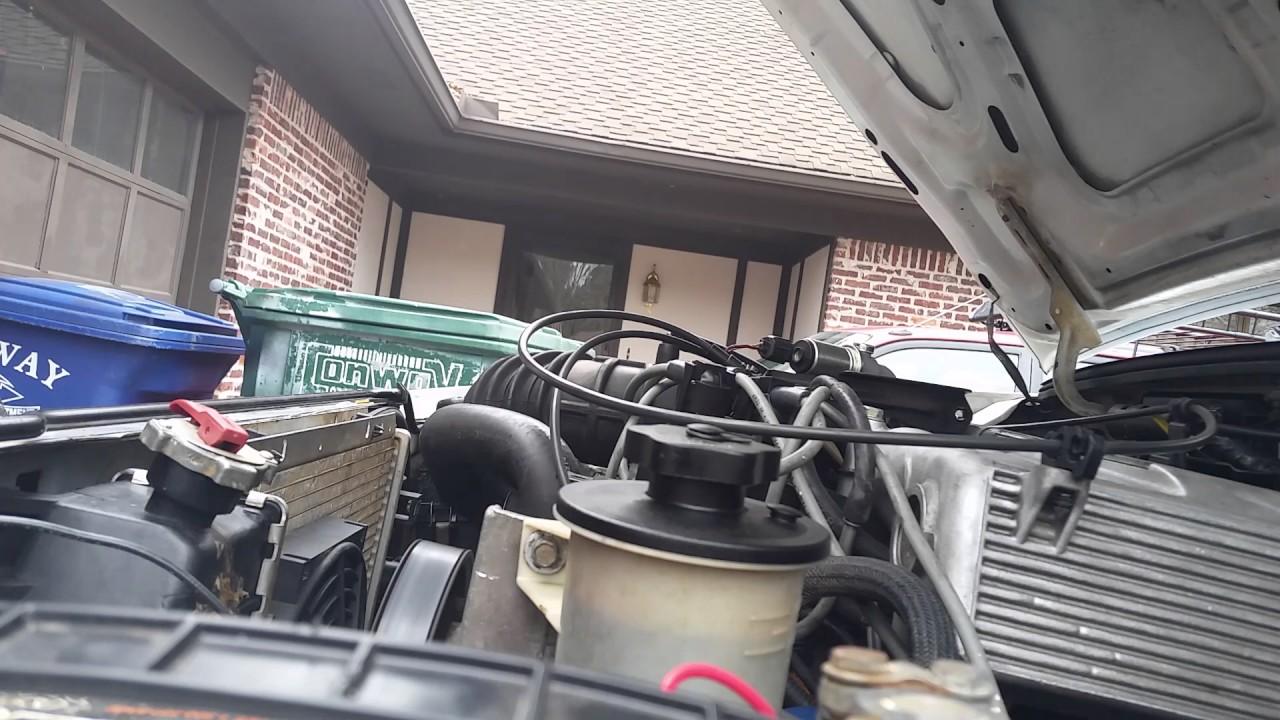 small resolution of  97 ranger 5 0 swap
