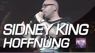 LOUIS GARCIA FEAT SIDNEY KING - HOFFNUNG [LIVE CONCERT] // HTOWNMOVIES