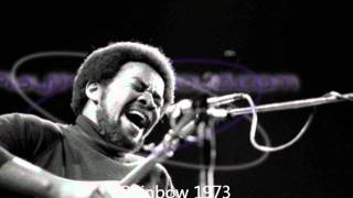 Bill Withers Lonely Town, Lonely Street 10/6/72