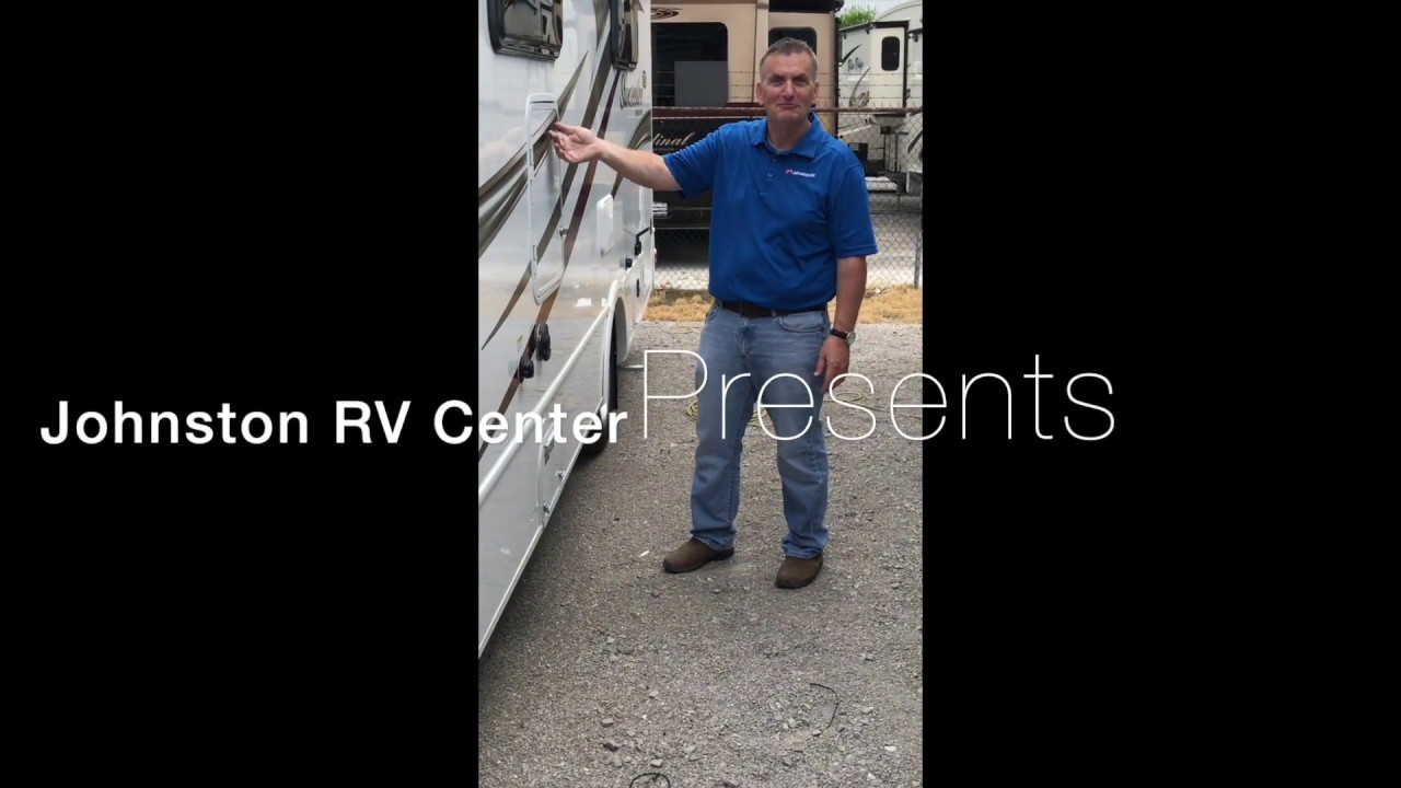 Review of 2018 Coachmen Freedom Express 292BHDS