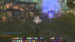 Excalibur Wow private server review