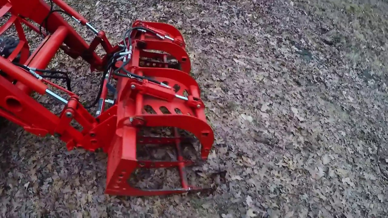 Tractor Hydraulic Remote : Tractor hydraulics rd function vs diverter remotes
