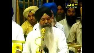 Karta Ghar Aaya - Bhai Gurmeet Singh Shant - Live Sri Hamandir Sahib