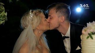 Велике італійське весілля Аліни Гросу