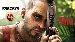 Far Cry 3 Финал - Обе Концовки (60 fps)