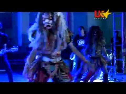 ORIGINAL THE BEST GEDRUK SALEHO, Lewung - Abah lala ft Mas Tembong (Official music video)