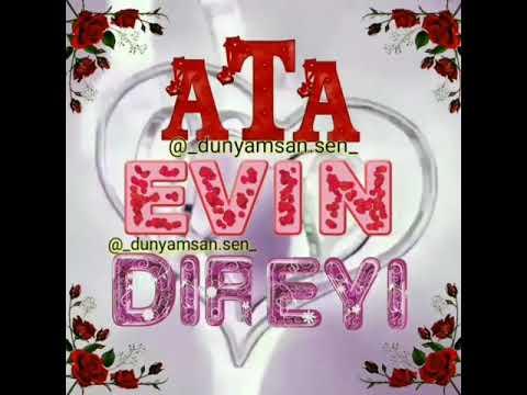Anaya və Ataya aid video
