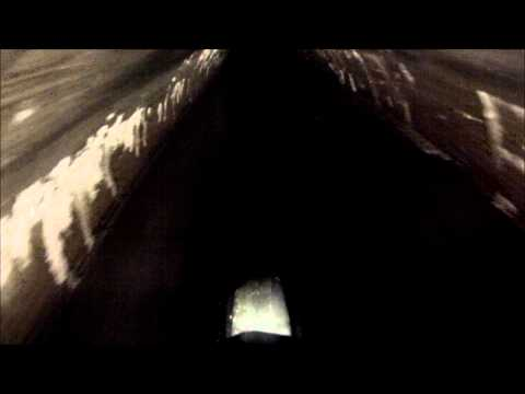 Haunted Tunnel Enduro Ride