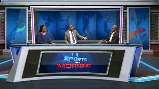 Arsenal Confirms Iwobi For Pre-Season Tour Of Singapore | Sports This Morning |
