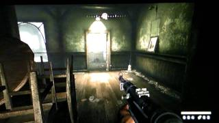 15 min z Wolfenstein - PS3 Gameplay by maxim