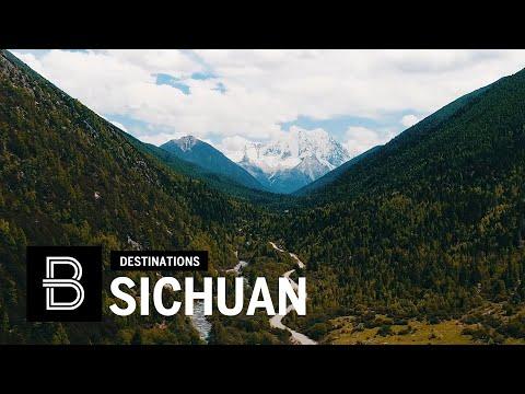 Let's Go - Sichuan thumbnail
