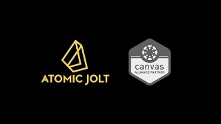 Atomic Jolt, a Canvas Alliance Partner