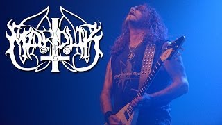Marduk - Into Second Death (live Throne Fest 2014 - 10/05/2014)