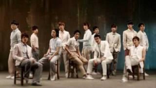 Super Junior-Love U More (audio)
