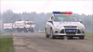 видео Пожарное спасательное оборудование