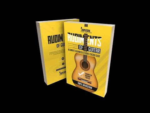 Learn Acoustic Guitar Book