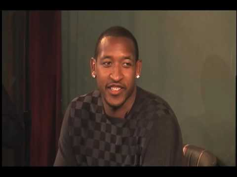 Chris Duhon Interview on 12 Angry Mascots