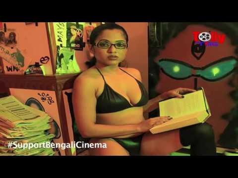 বাংলা টিভি কি এবার প্রাপ্ত বয়স্কদের জন্য?  সিরিয়ালে আসছেন 'ঋ'  Hot Rii in Bengali TV Serial