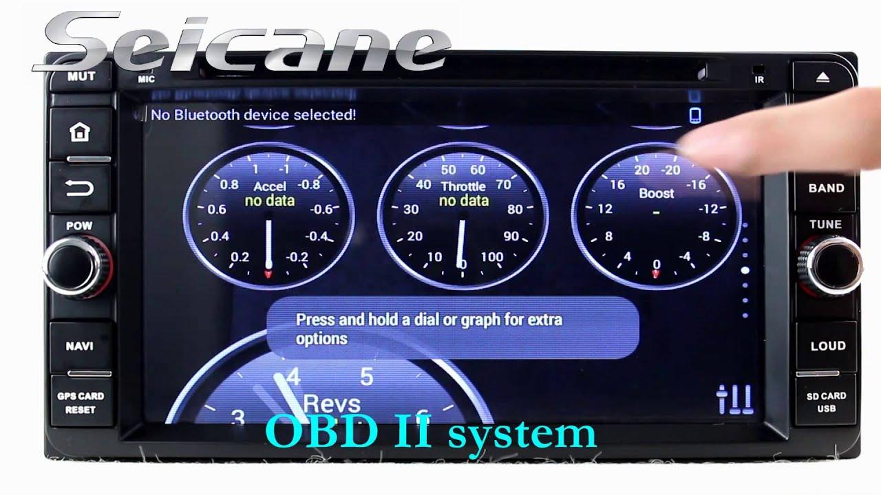 Autoradio Toyota Rav 4 2003 Ide Dimage De Voiture 2001 Rav4 Kit High Quality Cpu 2002 Gps Radio Head Unit