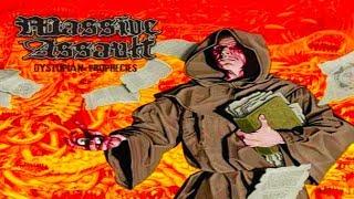 • MASSIVE ASSAULT - Dystopian Prophecies [Full-length Album] Old School Death Metal