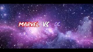 Super Heroes - Marvel und DC - Comic-Filme bis zum Jahr 2019