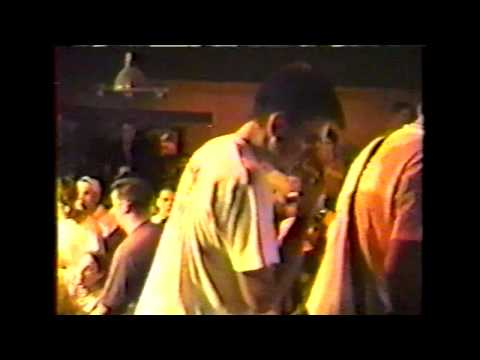 Insted - Live @ Spanky's, Riverside, CA 12/29/90 (FULL SET)