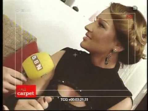 Kaca & Bane - RED CARPET ( TV OBN ) - 18.11.2011