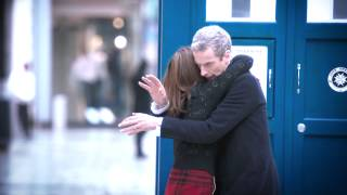 Doctor (Eleven, Twelve) & Clara - Young and Beautiful - Doctor Who