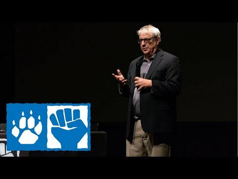 Download Youtube: How the Nonhuman Rights Project Fights for The Rights of Nonhuman Animals – Steven Wise [IARC2017]