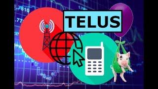 Telus (T.TO) | Portfolio Picks #6