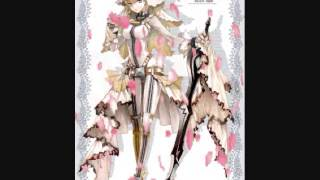 Fate Extra CCC Sabers Theme