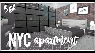 ROBLOX - France Bloxburg : Appartement NYC