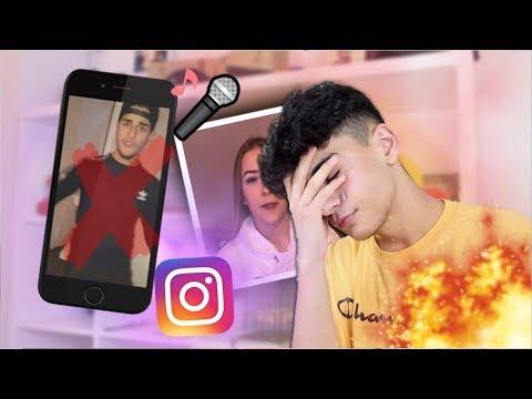 Deutsche Instagram Rapper 2019 ... *CRINGE ALARM*
