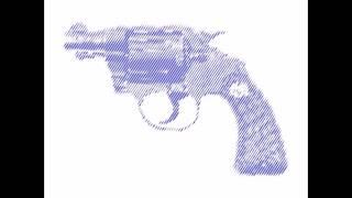 Alex Coulton - Concealed Weapon