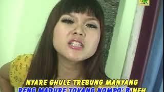 Nyang Kor Yangan - Sukur Cs feat. Yessy Kurnia [OFFICIAL]