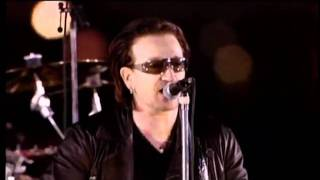 Watch U2 Shes A Mystery To Me video