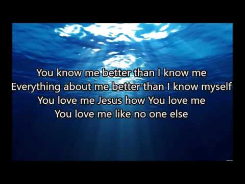 "LifeWay Submerged VBS- ""You Know Me"" Lyrics peakajean"